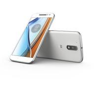 Motorola Moto G, 4. Generation - weiß