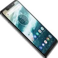Motorola One, 64GB, Black