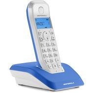Motorola STARTAC S1201, blau