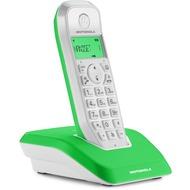 Motorola STARTAC S1201, grün