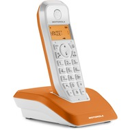 Motorola STARTAC S1201, orange