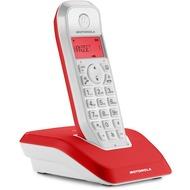 Motorola STARTAC S1201, rot