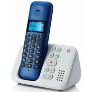 Motorola T311 Royal Blue