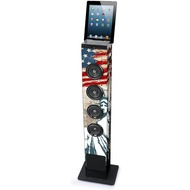 muse M-1200US Bluetooth Tower, Tuner USB/ SD