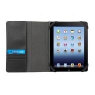muvit Business Case, für iPad 4, 3, 2 & 1, Schwarz