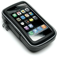 muvit Extreme BikeMount iPhone 3/ 4 Fahrradhalterung, schwarz