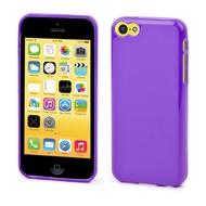 muvit miniGel für iPhone 5C, violett