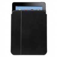 muvit Pocket Slim Classic, für iPad 4/ 3/ 2/ 1, schwarz