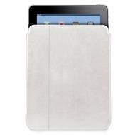 muvit Pocket Slim Classic, für iPad 4/ 3/ 2/ 1, Weiß
