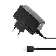 muvit Reisenetzteil für iPhone 5/ 5S/ SE mit Lightning-Anschluss, 2 A