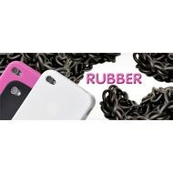muvit Silikon Hüllen für iPhone 5, 3er Pack Weis, schwarz, pink