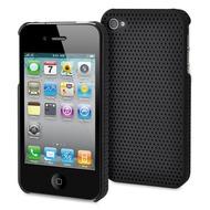 muvit Sport Back, für iPhone 4 /  4S, Schwarz