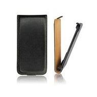 my-eXtra Flip-Tasche Slim für Apple iPhone 6/ 6S - schwarz