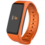 MyKronoz ZeFit 2 Pulse - Orange /  Black