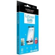 MyScreen Protector Diamond Glass Edge 3D für Samsung Galaxy S8, schwarz