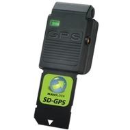 NAVILOCK GPS Secure Digital NL-207S