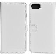 nevox ORDO Booktasche für iPhone 7 /  8, weiß-grau
