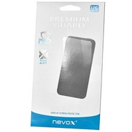 nevox UltraClear Schutzfolie für Apple iPhone 5/ 5s/ 5c