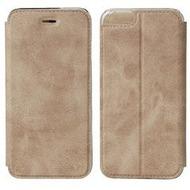 nevox Vario Series Booktasche für Apple iPhone 6/ 6s, sandgelb