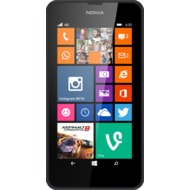 Nokia Lumia 635, 1GB Version, black