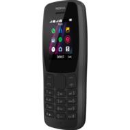 Nokia 110 (schwarz)