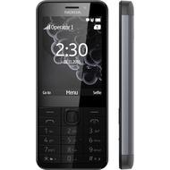 Nokia 230 - single-SIM - dark-silver