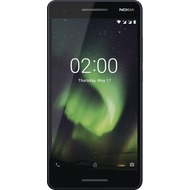 Nokia 2.1 (2018), Dual SIM, blue silver