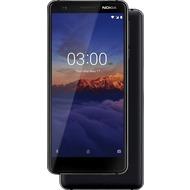 Nokia 3.1, Dual-SIM, 16 GB, black mit Vodafone Vertragsverlängerung Smart L Basic Vertrag