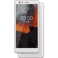 Nokia 3.1, Dual-SIM, 16 GB, white mit Vodafone Vertragsverlängerung Smart L Basic Vertrag