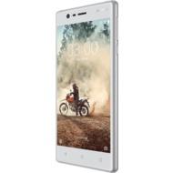 Nokia 3 - silver white
