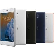 Nokia 3 - tempered blue mit Telekom MagentaMobil S Vertrag
