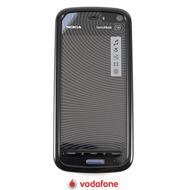 Nokia 5800 XpressMusic, schwarz Vodafone Branding