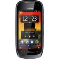 Nokia 701, dark steel