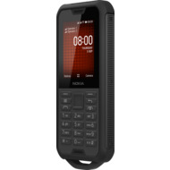 Nokia 800 Tough (schwarz)