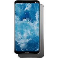 Nokia 8.1 (2019), Dual-SIM, steel