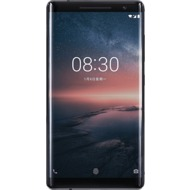 Nokia 8 Sirocco EU, 4G 128GB, black mit Telekom Vertragsverlängerung MagentaMobil M mit Smartphone Vertrag