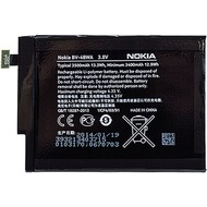 Nokia Akku BV-4BWA Lumia 1320 Li-ion 3500mAh