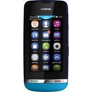 Nokia Asha 311, blau