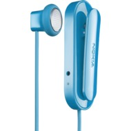 Nokia Bluetooth Headset BH-118, cyan