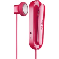 Nokia Bluetooth Headset BH-118, fuchsia