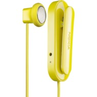 Nokia Bluetooth Headset BH-118, yellow