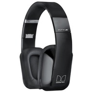 Nokia Bluetooth Stereo Headset BH-940 Purity Pro by Monster, schwarz