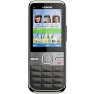 Nokia C5-00 5MP, warm grey