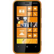 Nokia Lumia 620, orange