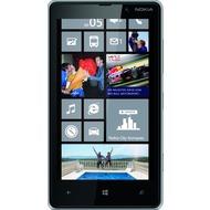 Nokia Lumia 820, grau