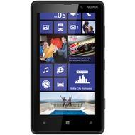 Nokia Lumia 820, schwarz NB