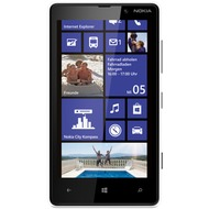 Nokia Lumia 820, white