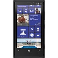 Nokia Lumia 920, schwarz