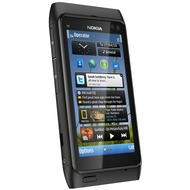 Nokia N8, dunkelgrau (Vodafone Edition)