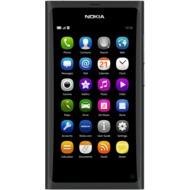 Nokia N9-00 16 GB, schwarz (EU-Ware)